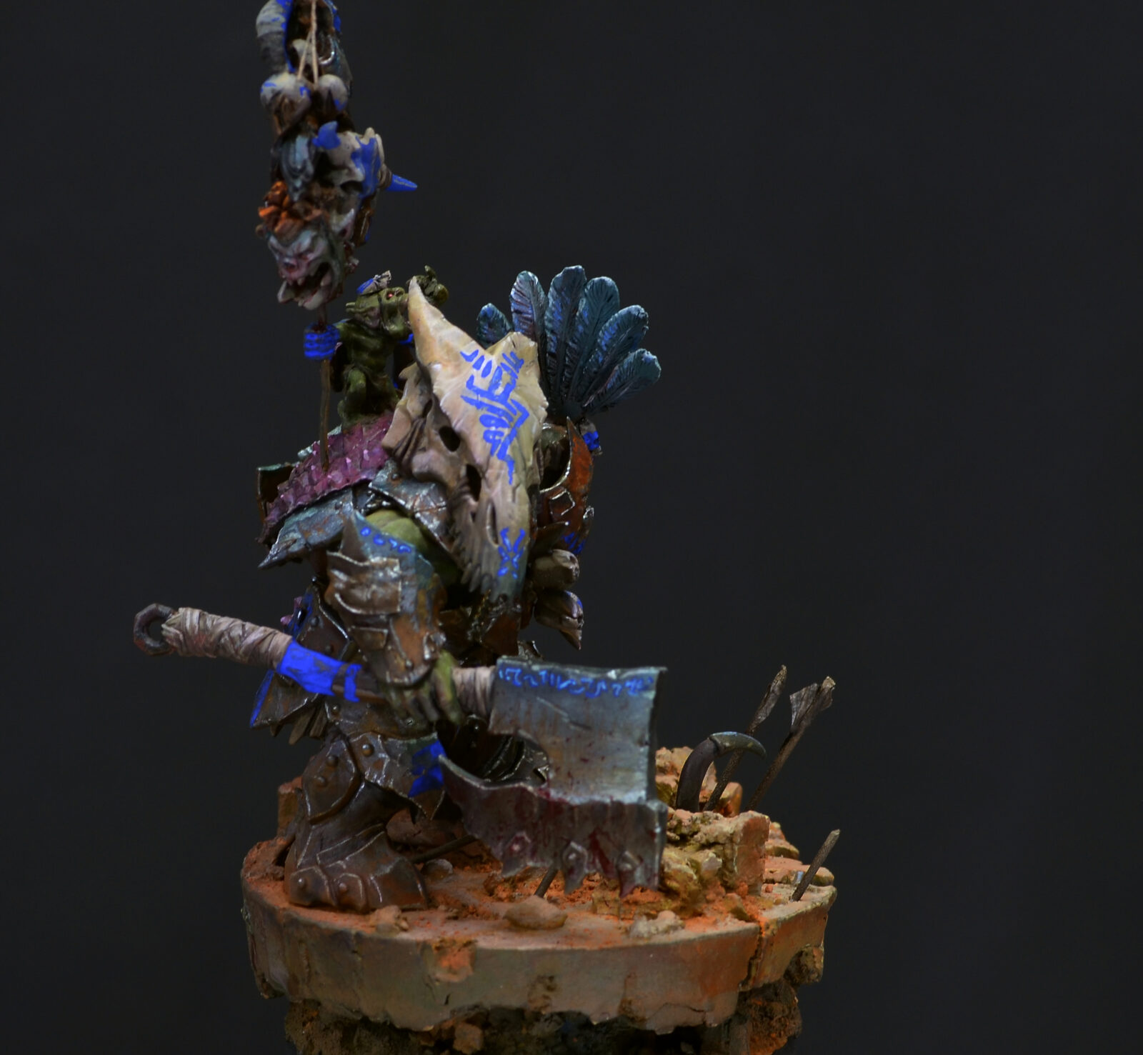 Orc Warboss08