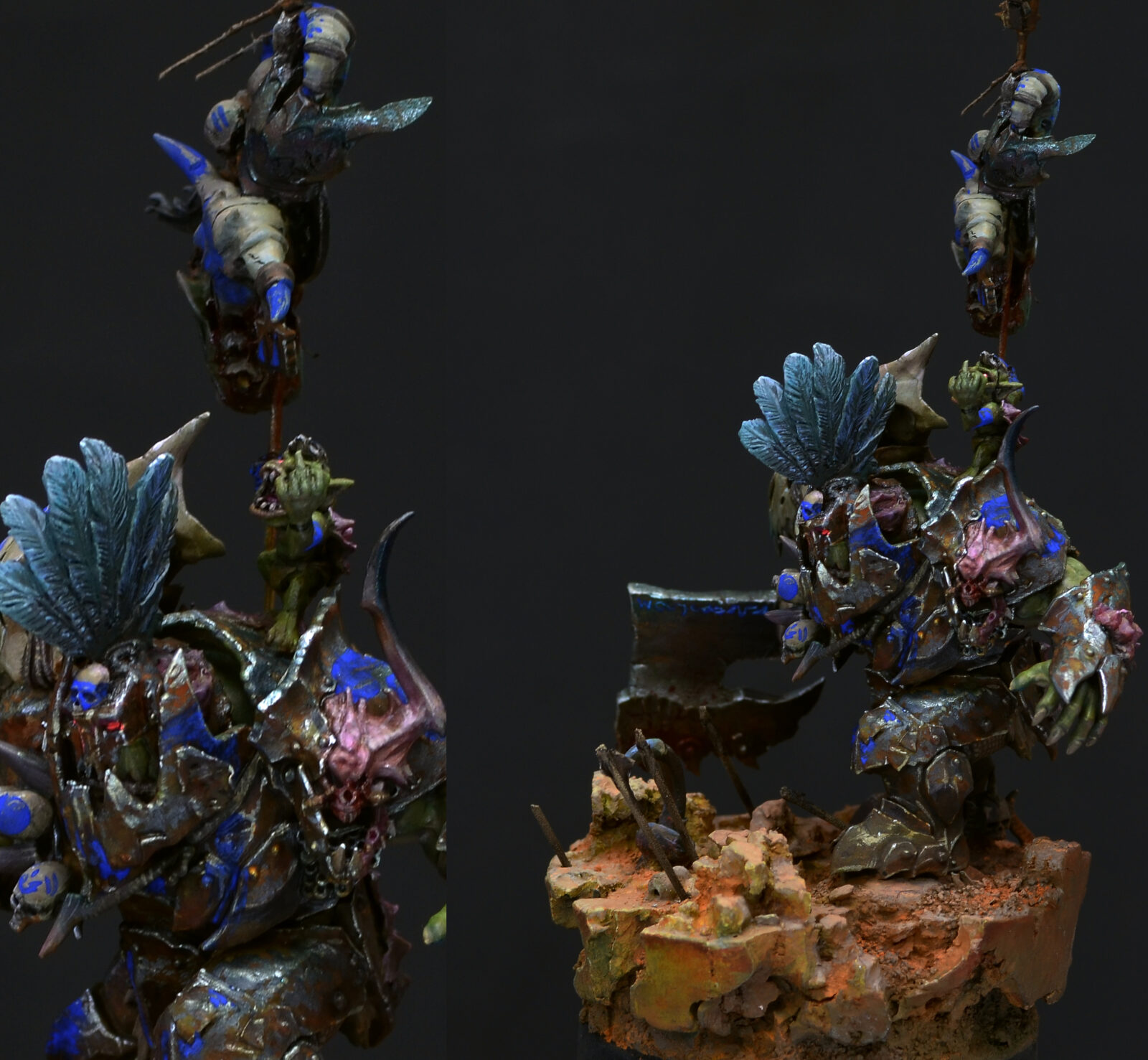 Orc Warboss09