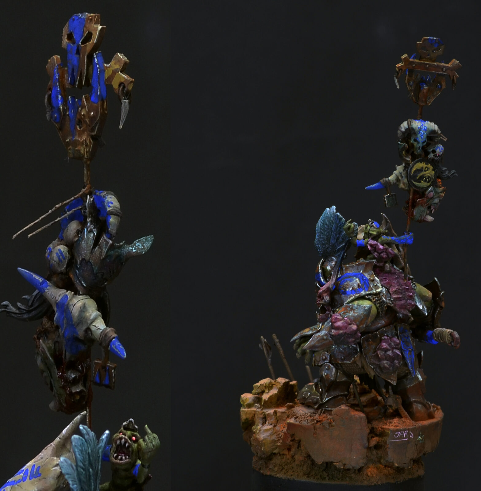 Orc Warboss13
