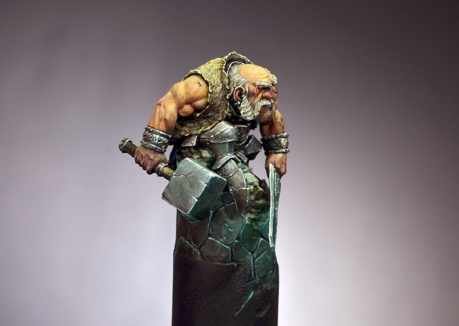 Orc Warboss15
