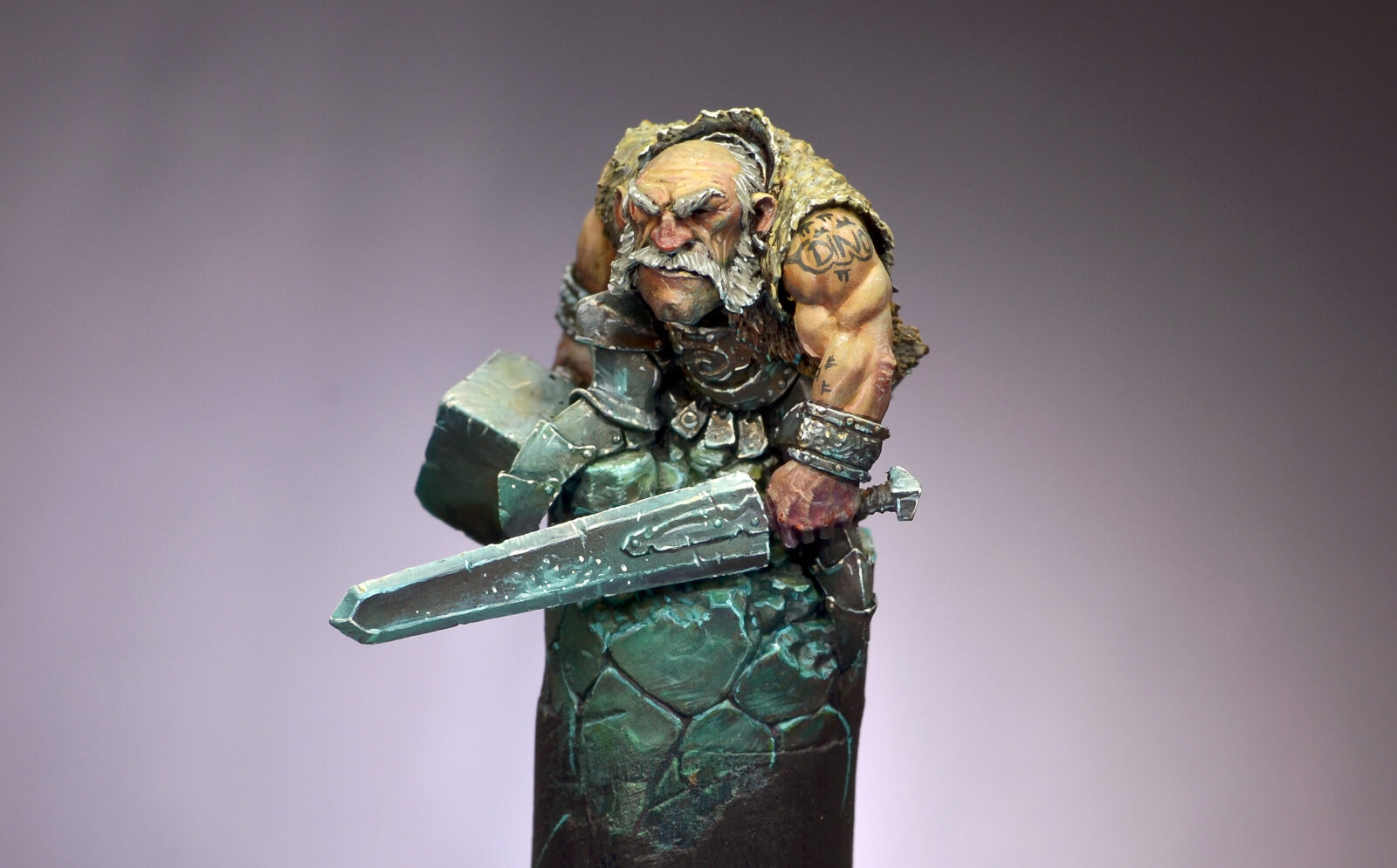 Orc Warboss06