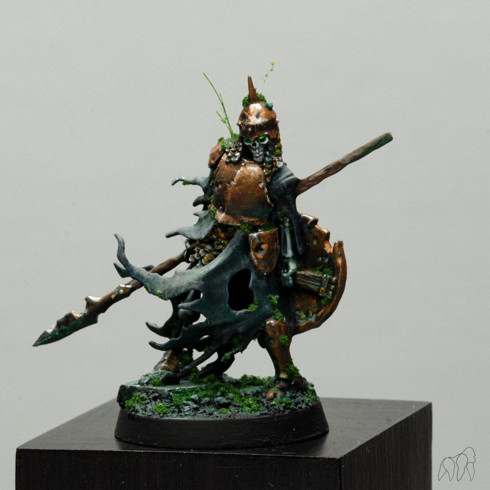 Skeleton Warrior06