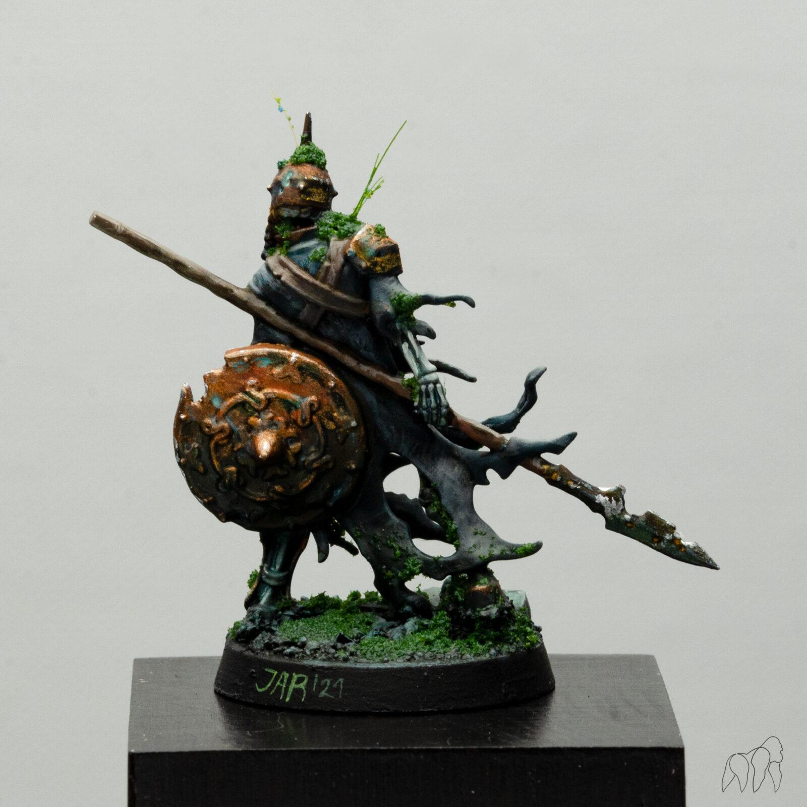 Skeleton Warrior07