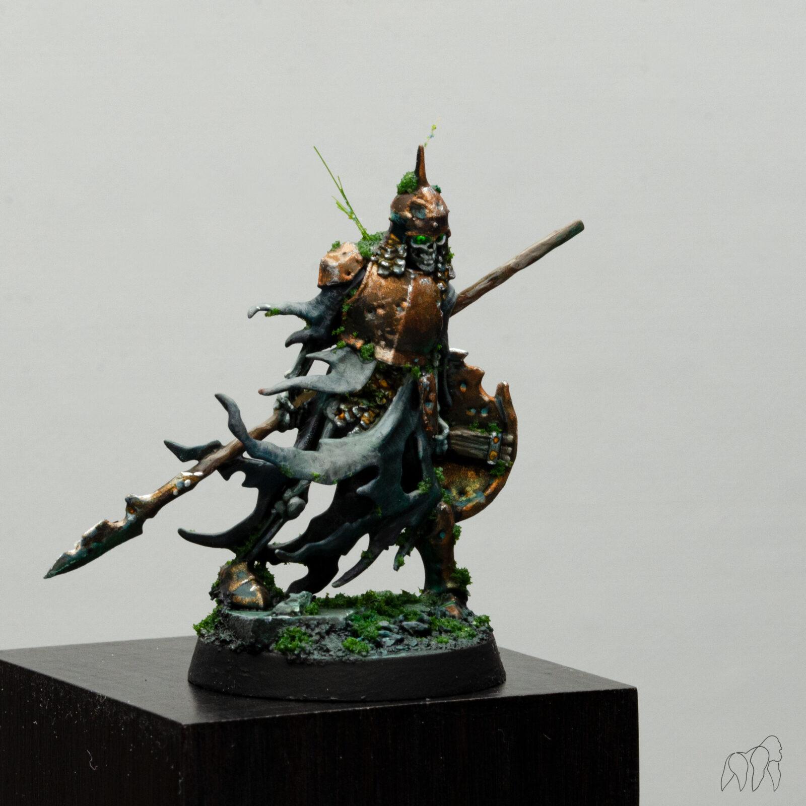 Skeleton Warrior08