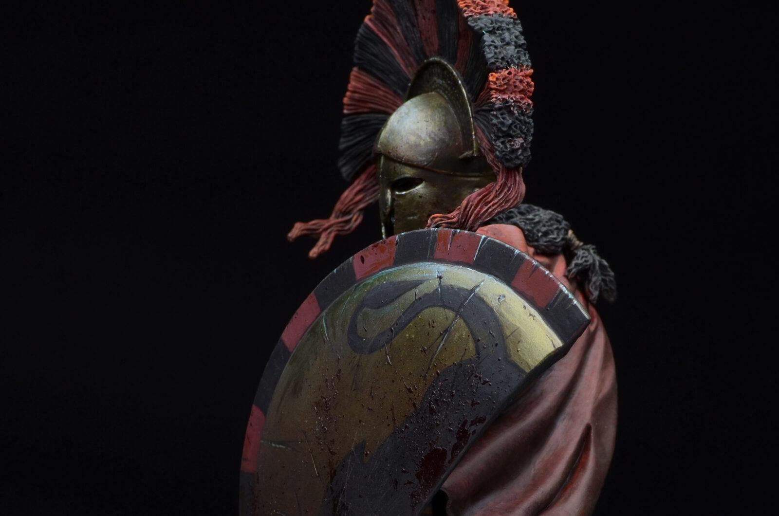 Spartan Warrior14
