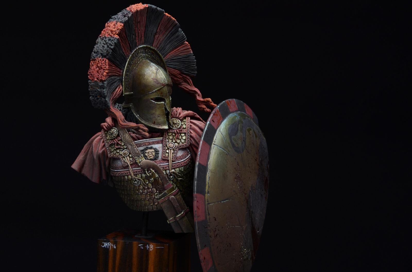 Spartan Warrior17