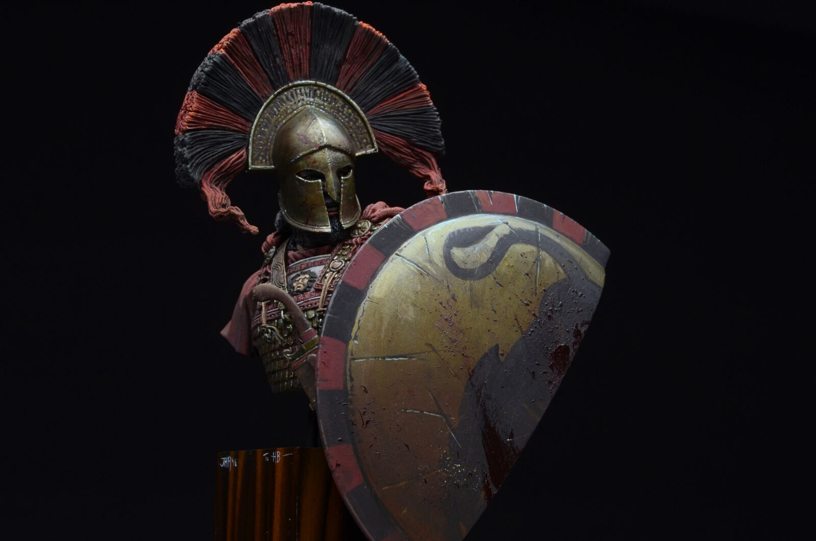 Spartan Warrior18