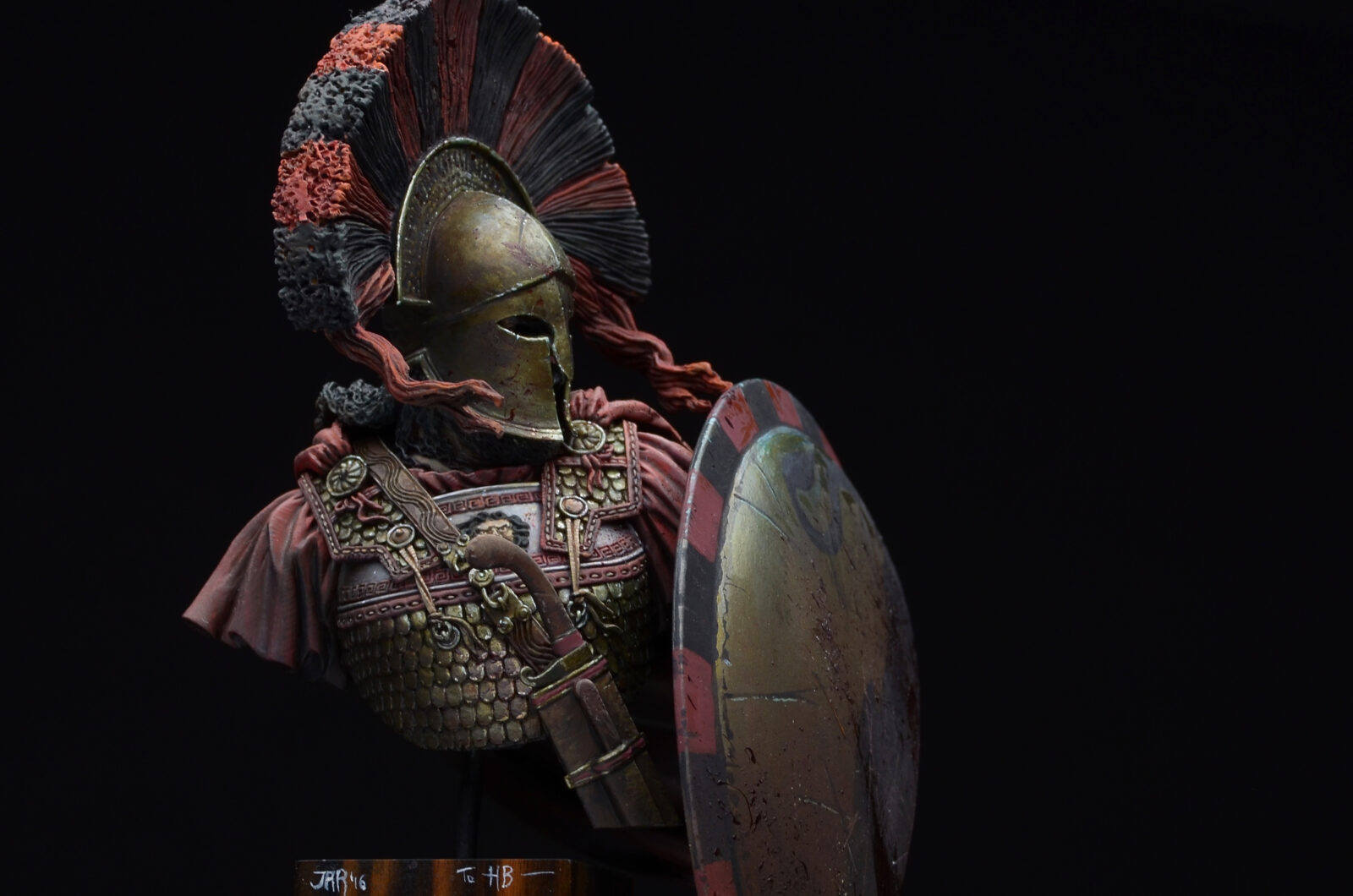 Spartan Warrior21