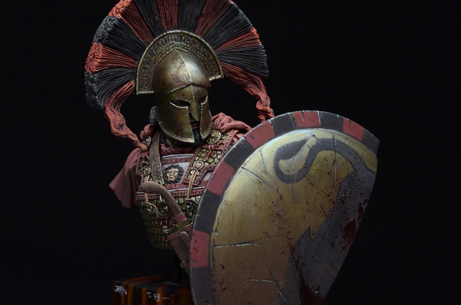 Spartan Warrior22