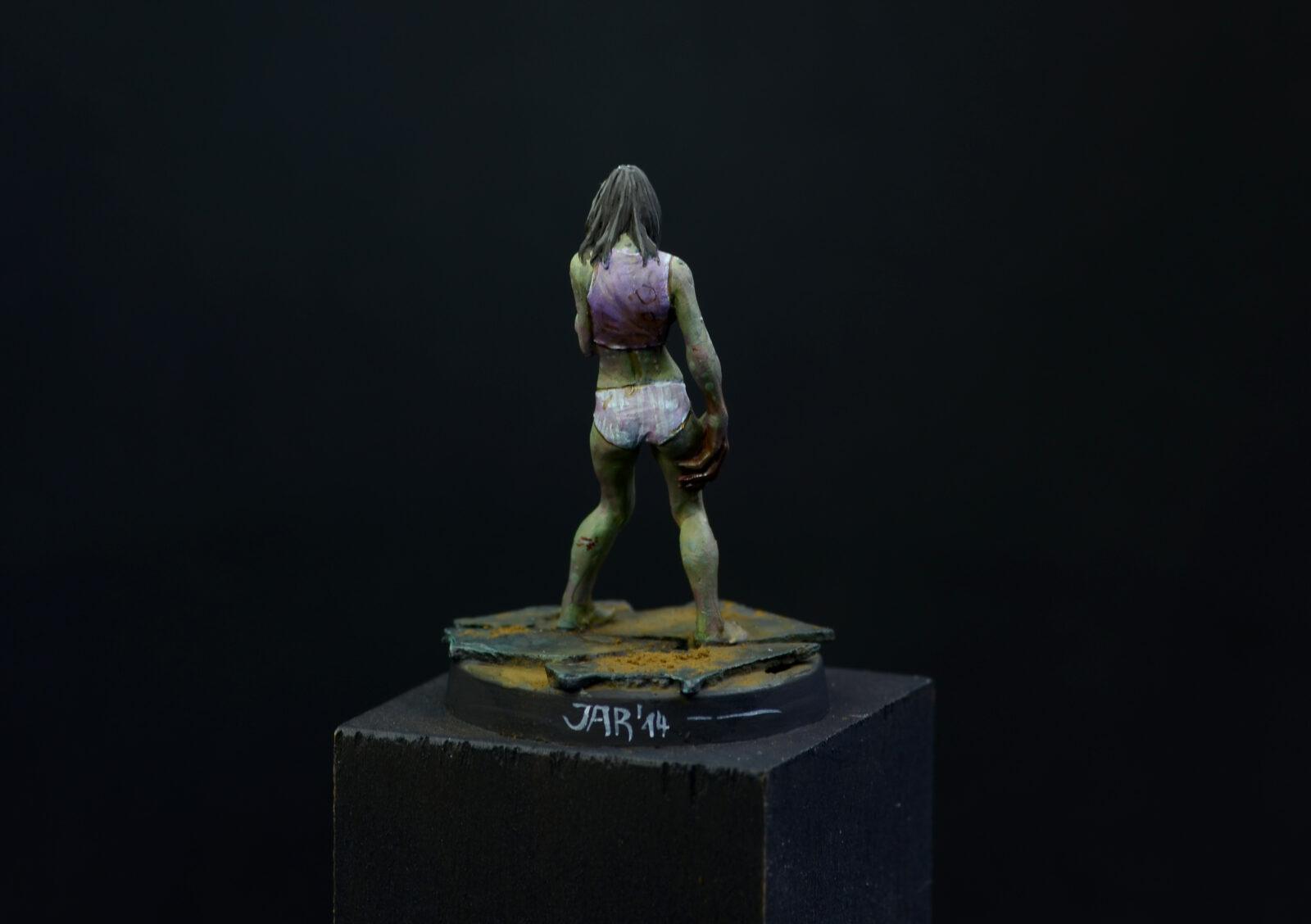 Zombie Facepalm04