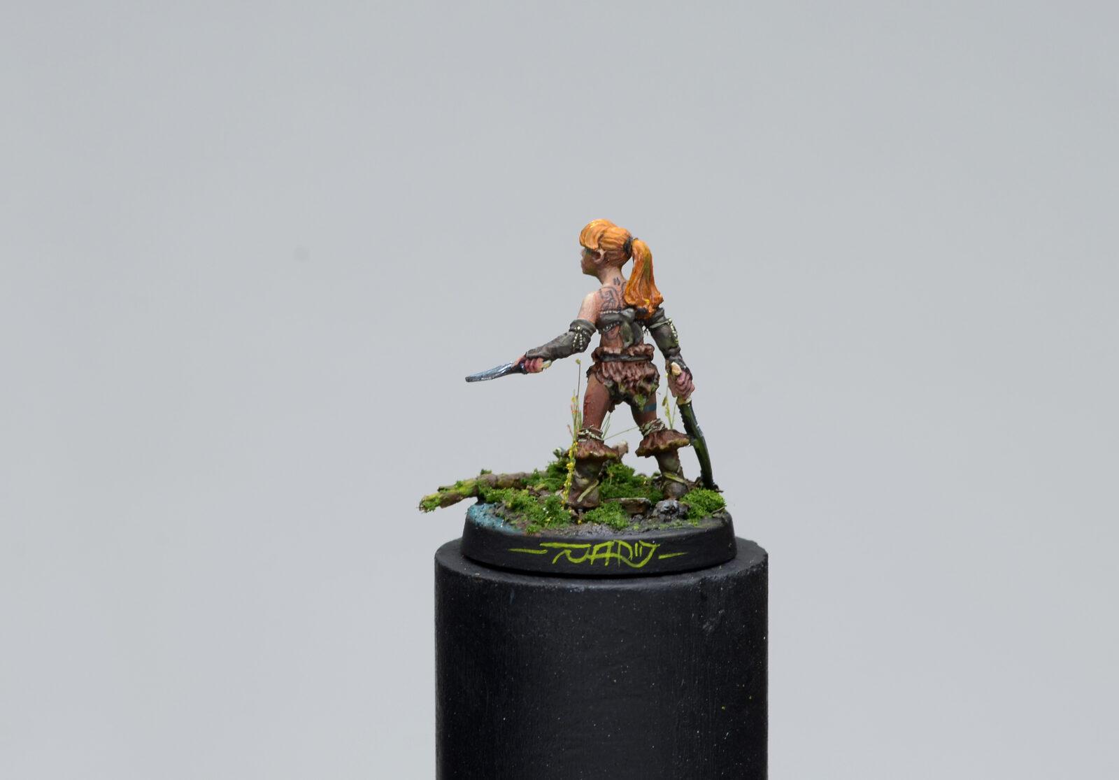 Drakerys Orc03