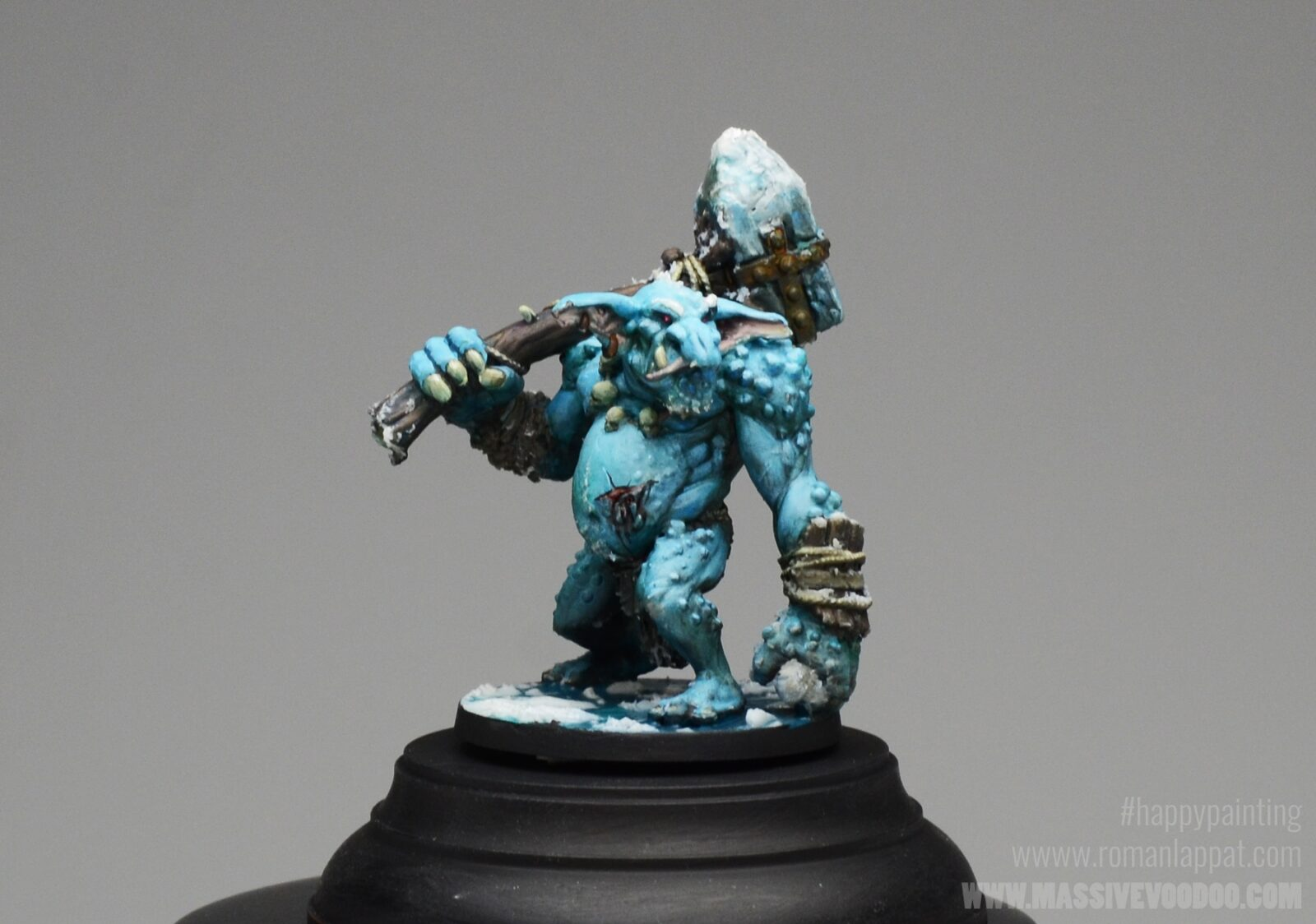 Germanic Warrior02
