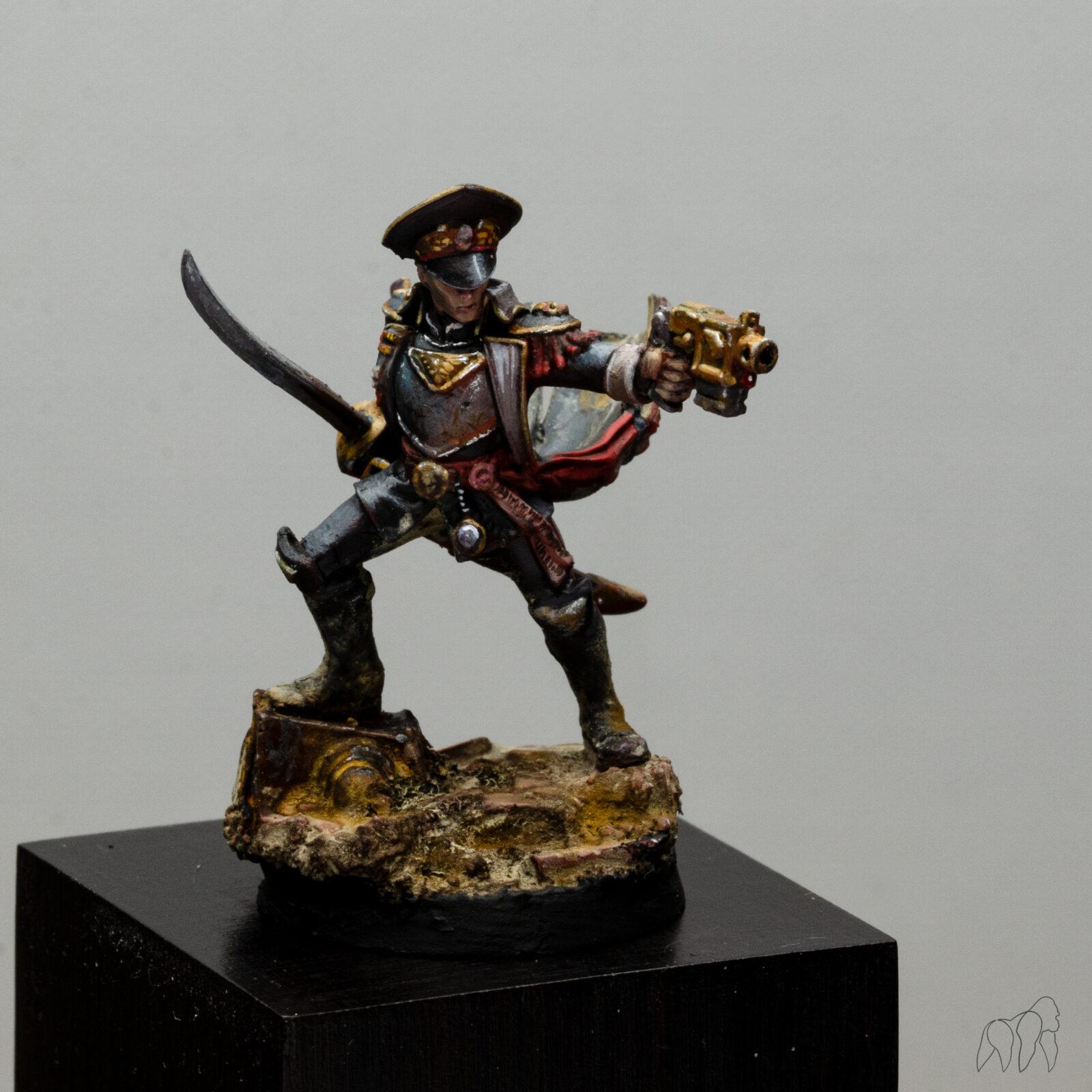 Komissar40K 02