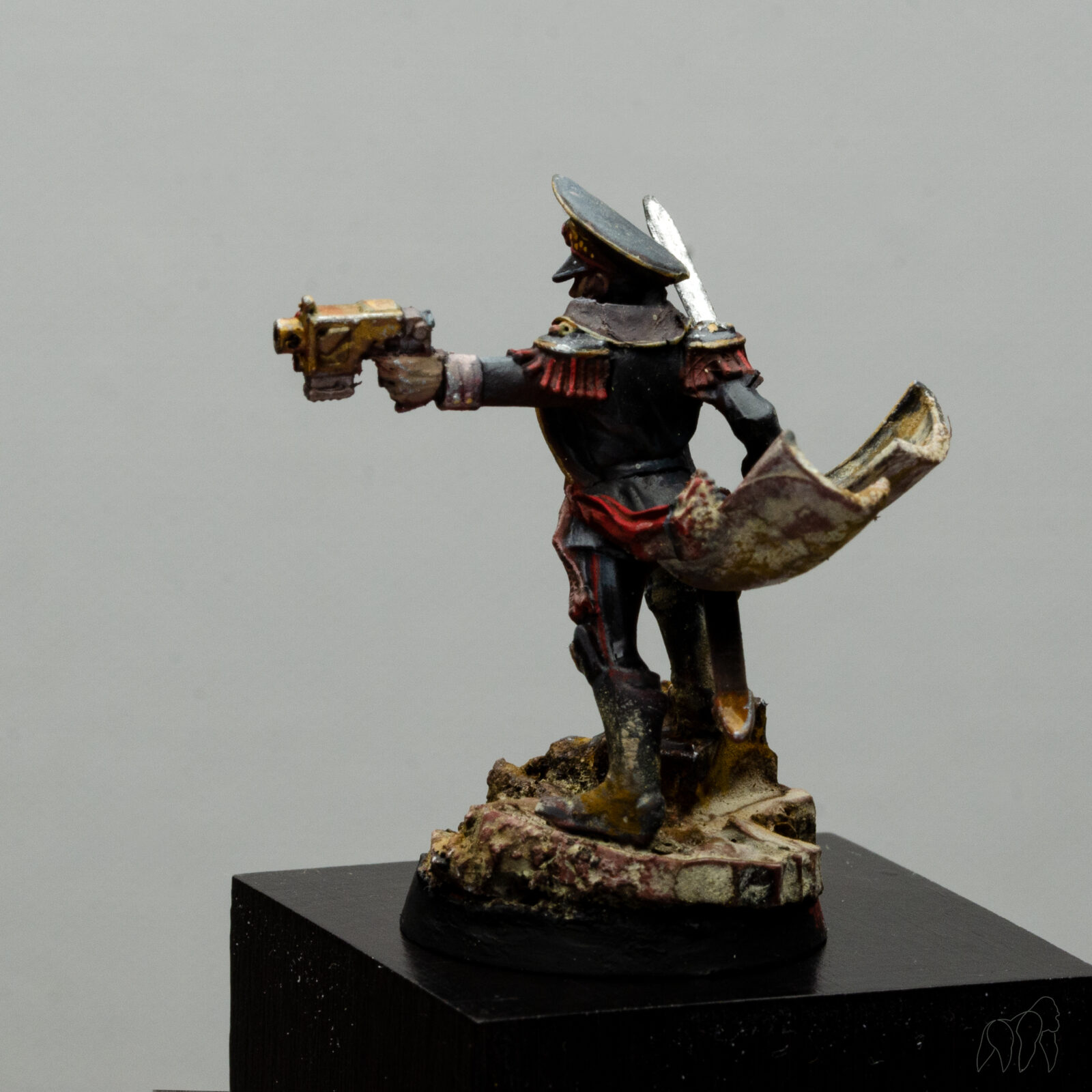 Komissar40K 07