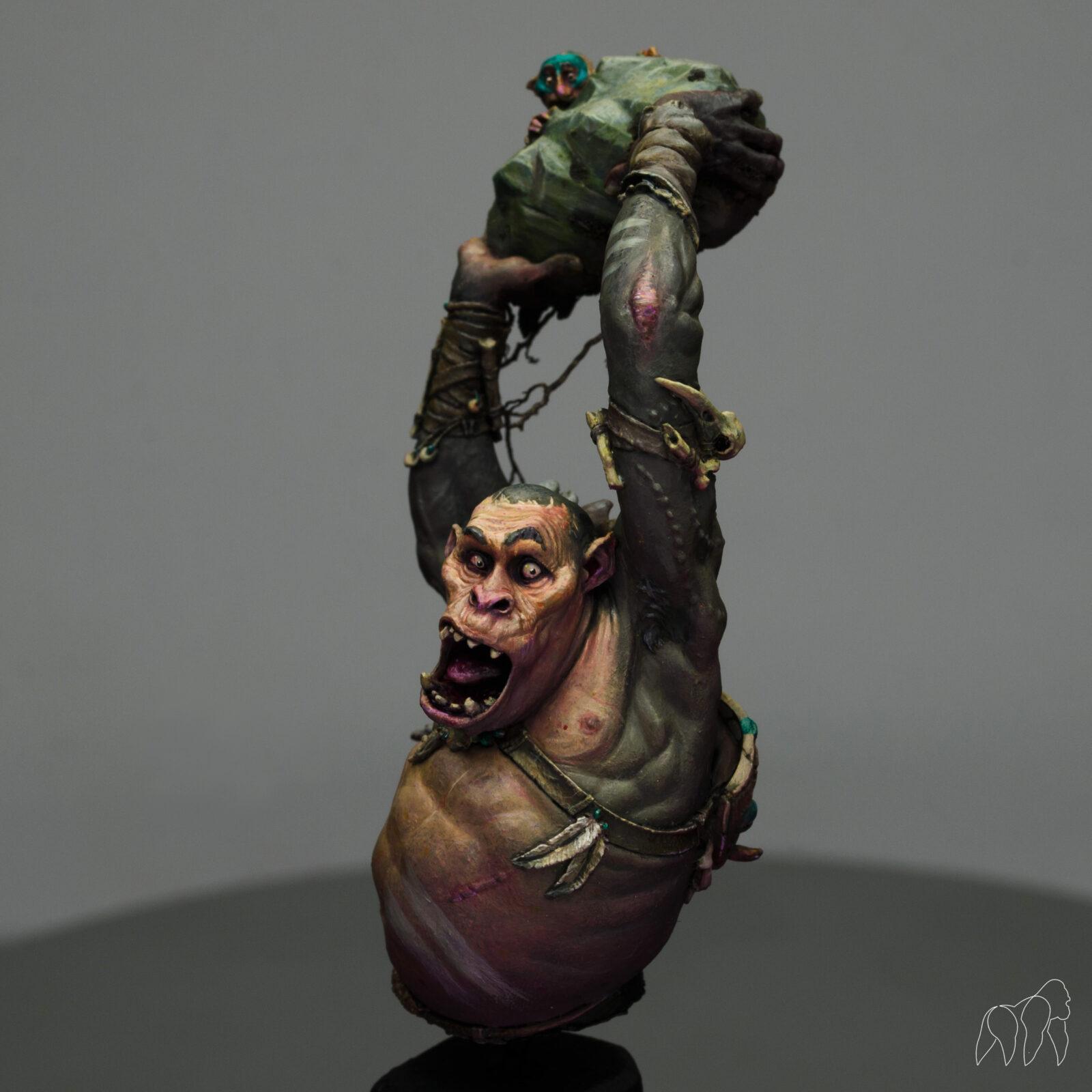 Orc Kong09