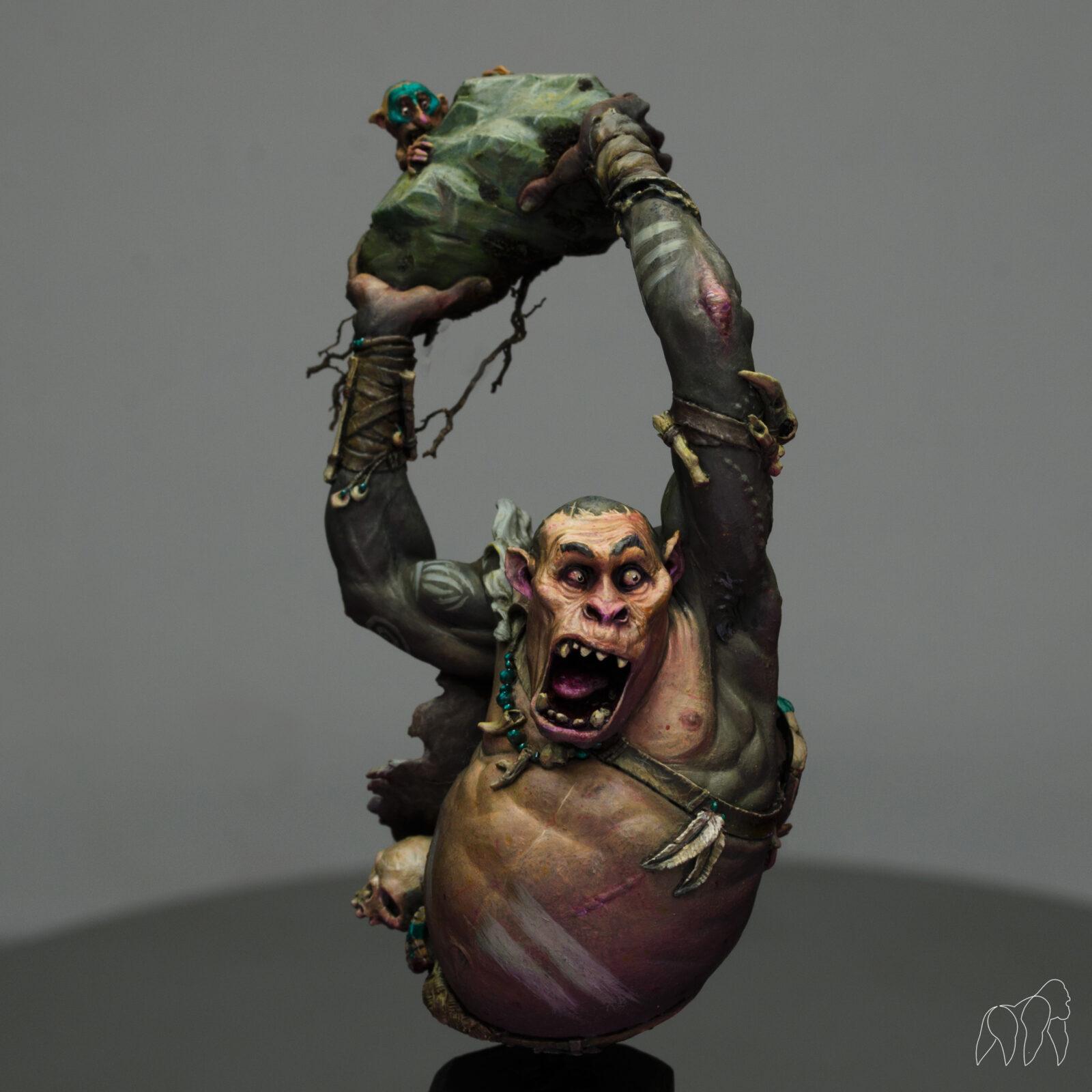 Orc Kong11