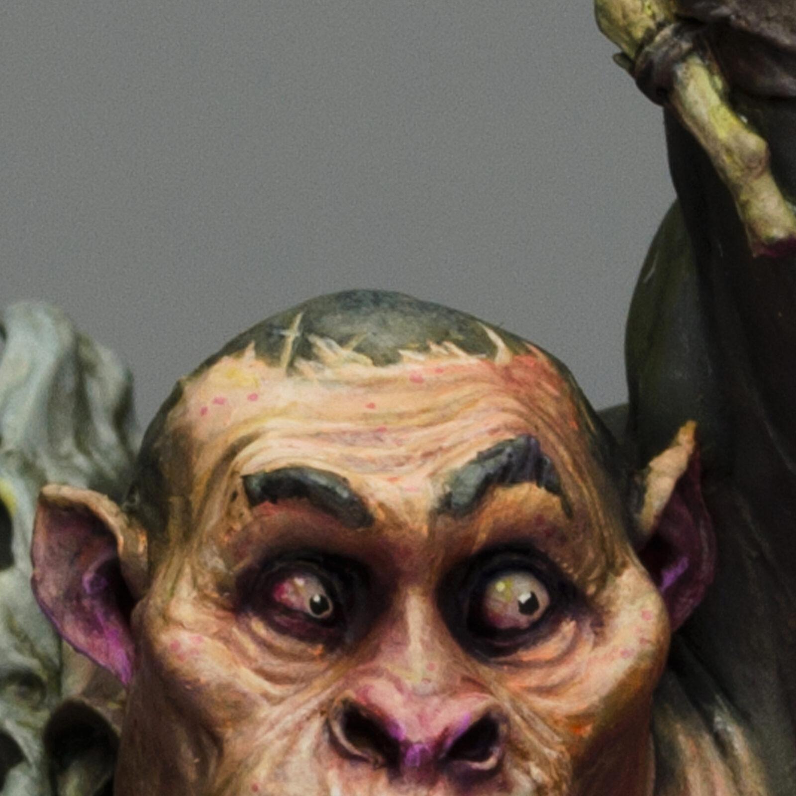 Orc Kong12