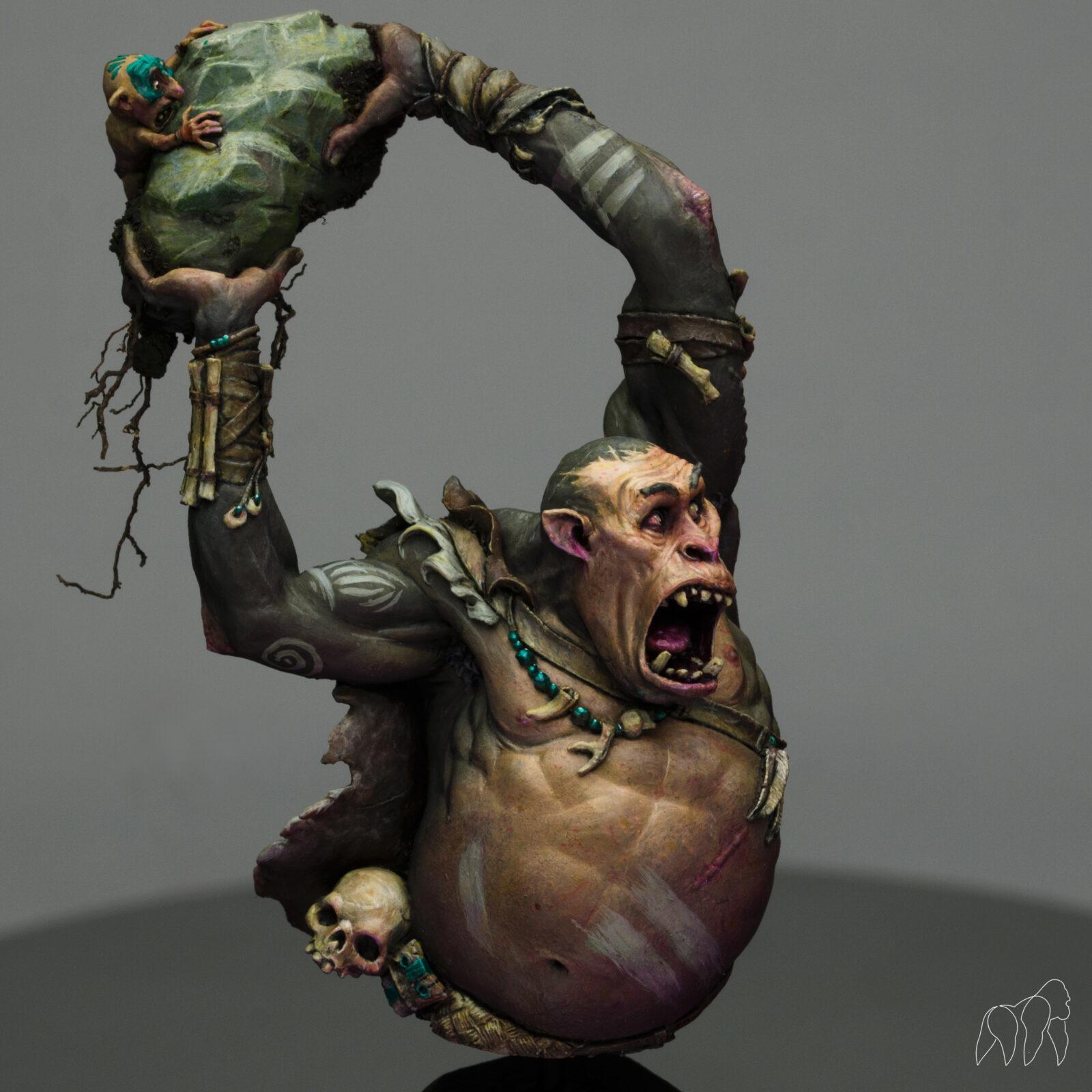 Orc Kong13