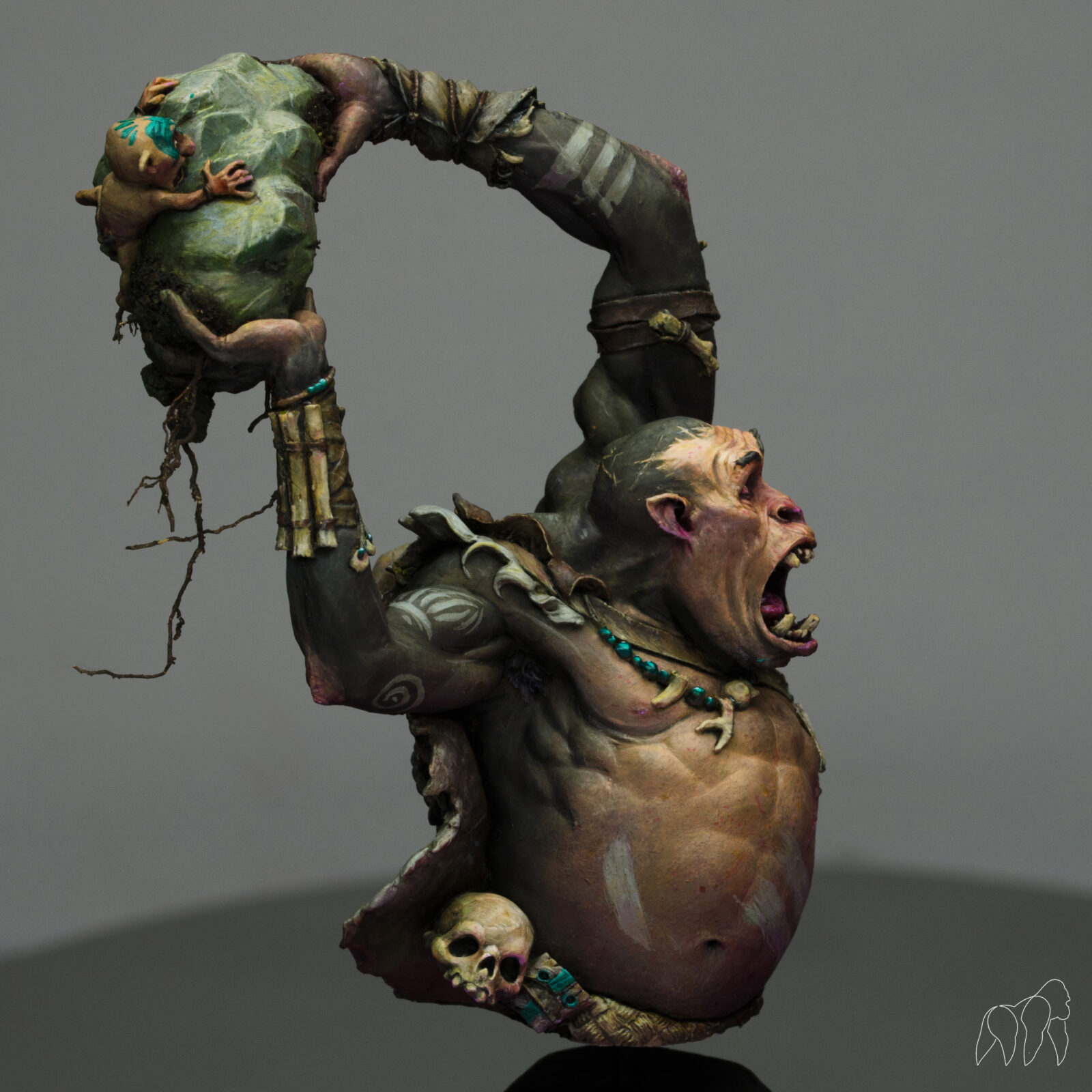 Orc Kong14