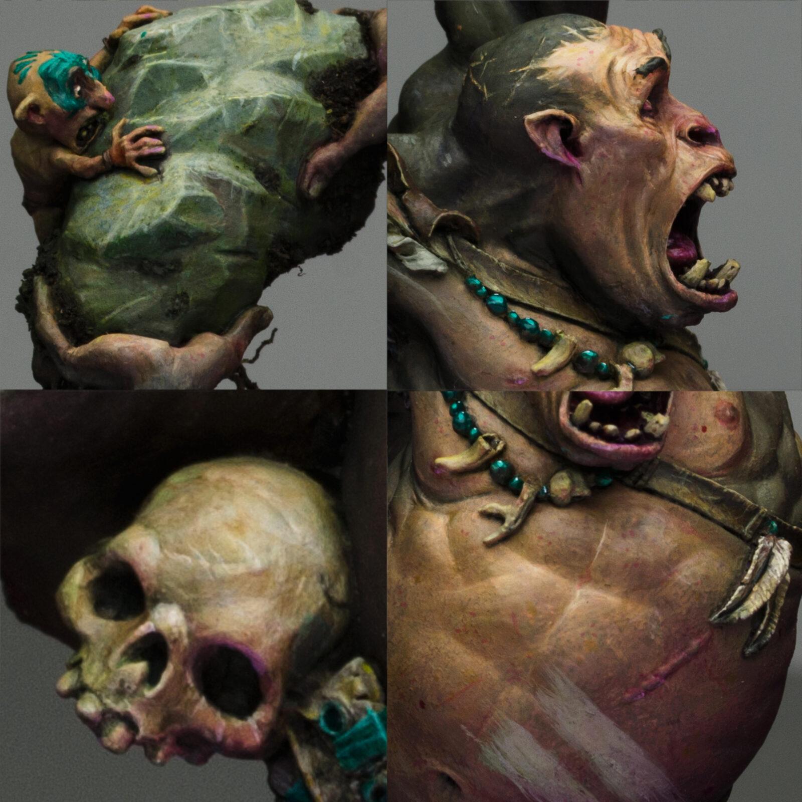 Orc Kong16