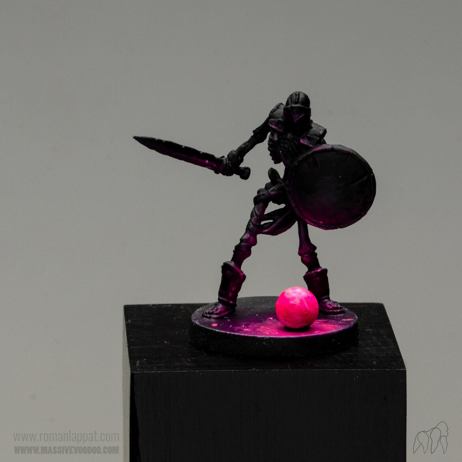 Khorne Chaos Warrior09