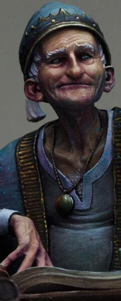 Alchemist Thumb