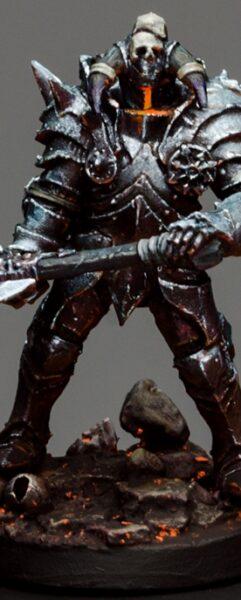 Chaos Warrior Thumb