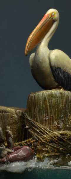 Lastbig Pelican Thumb