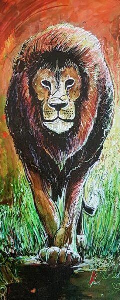 Lion  Thumb2