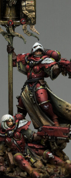 Battlesisters Thumb