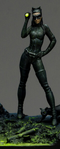Catwoman Thumb