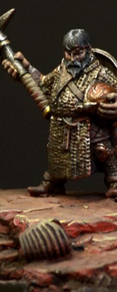 Dwarf  Thumb2