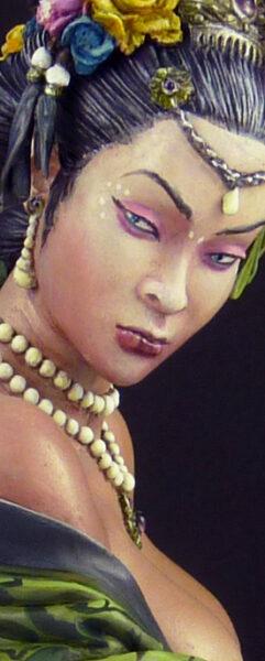 Geisha  Thumb2