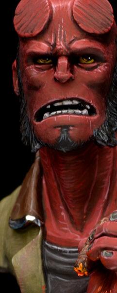 Hellboy  Thumb2