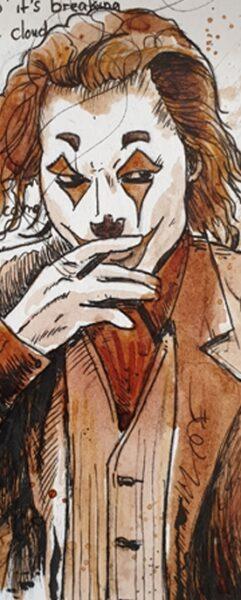 Joker Thumb