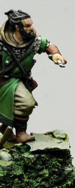 Ranger Thumb