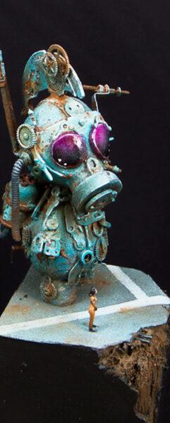 Robot  Thumb2