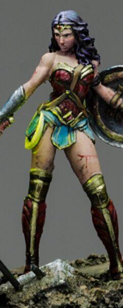 Wonderwoman Thumb